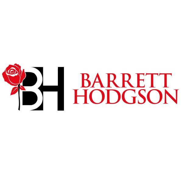 Barrett Hodgeson 2
